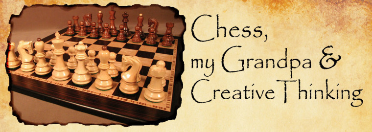 chess article