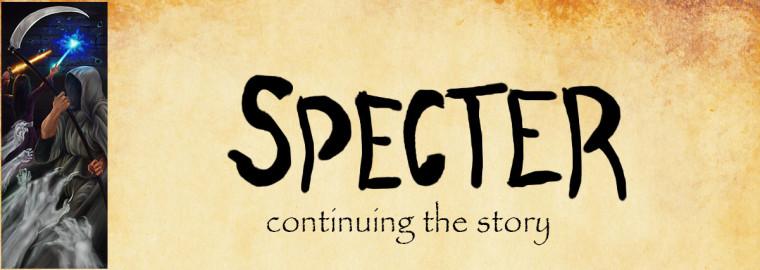 continuing Specter fantasy