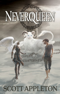 Neverqueen2 on Kindle