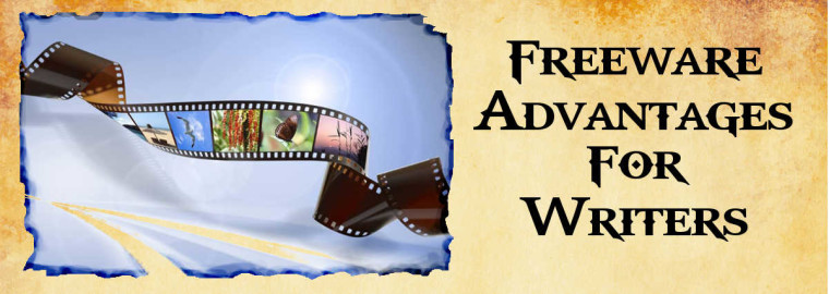 freeware-advantages-for-writers